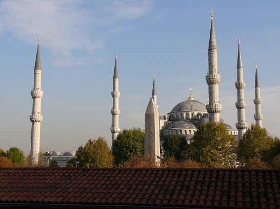 Blue Mosque Tours by Local Guides