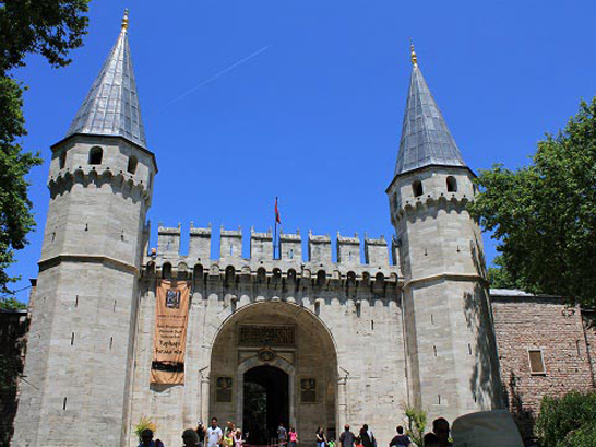 Topkapı Palace Tours by Local Guides