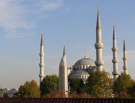 Istanbul Highlights Tour by Local Guides